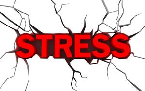 stress dementia Alzheimer's Disease