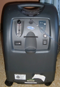 oxygen-concentrator
