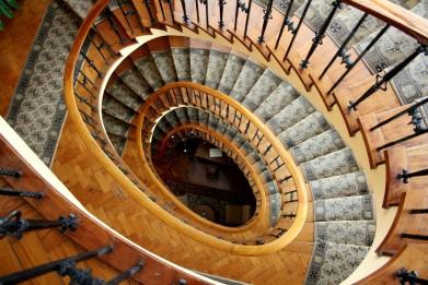spiralstair