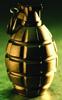 hand grenade dementia Alzheimer's Disease