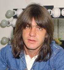 malcolm young ac/dc dementia going gentle into that good night