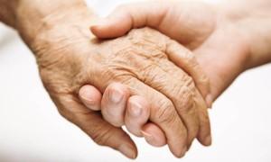 gratitude care dementia Alzheimer's Disease love