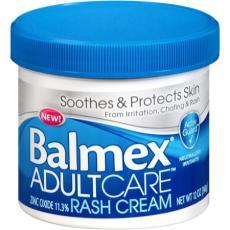 adult rash cream