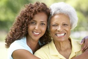 loving caregiving
