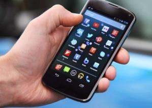 smart phone dementia lifestyle