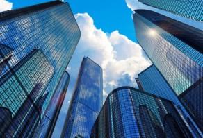 brick-and-mortar business organizations