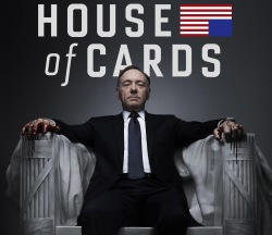 House of Cards Kevin Spacey Robin Wright