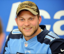Jake Locker Retires at 26