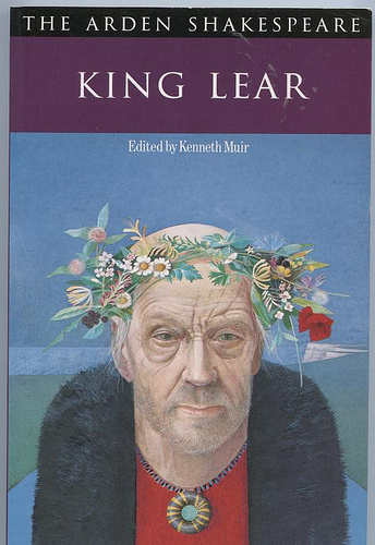the major themes of appearance and reality in king lear a play by william shakespeare