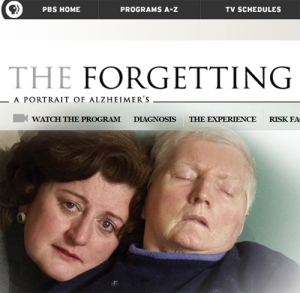 The Forgetting PBS