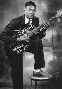 Young B. B. King