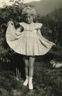Mama - 6 years old