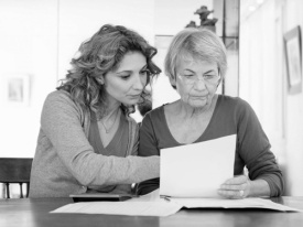 Contingency Planning End of Life Planning Elderly Parents and Children