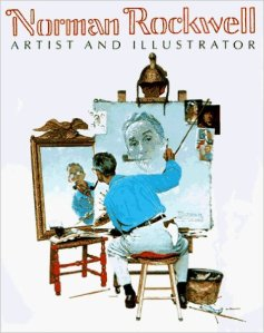 Norman Rockwell: Artist and Illustrator Book