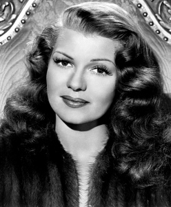 Rita Hayworth Alzheimer's Disease Alcohol-Related Dementia