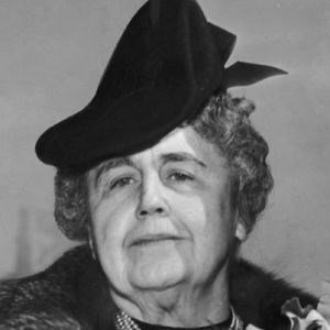 When President Wilson was incapacitated for the last 17 of his presidency, Edith Wilson ran the country.