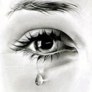 Tears of Grief