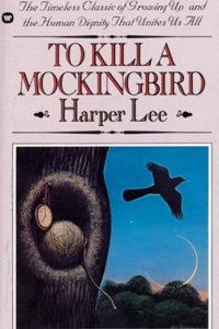 To Kill A Mockingbird was Alabama author Harper Lee's only published novel