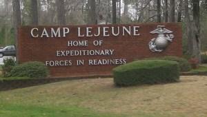 Camp Lejeune, Jacksonville, NC
