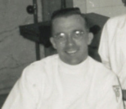 Ned Moses Ross (1928 - 1998) Physical Therapist, US Army, Korean War
