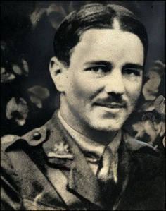 Wilfred Owen - World War I poet