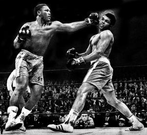 Muhammad Ali (1942-2016)