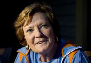 Coach Pat Summitt Profiles in Dementia