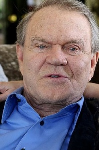 Glen Campbell 2016 (late-stage dementia)