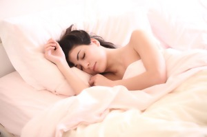 sleep position may determine how well the brain detoxifies itself during sleep