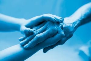 Live-in carer dementias Alzheimer's Disease